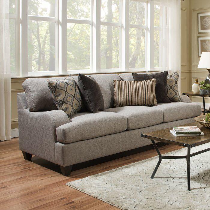 Hattiesburg Sterling Sofa Sofa Furniture Upholstery