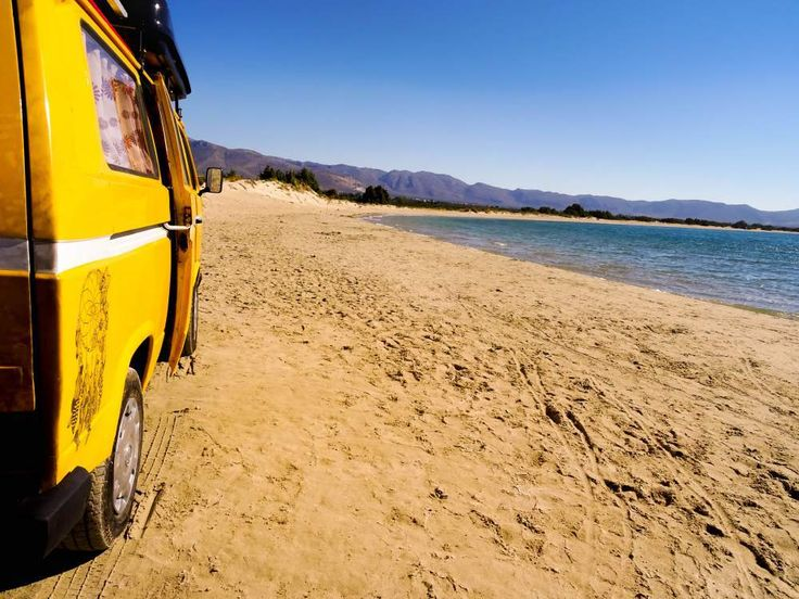 10-Useful-Tips-on-Greece---Camping-on-the-Beach
