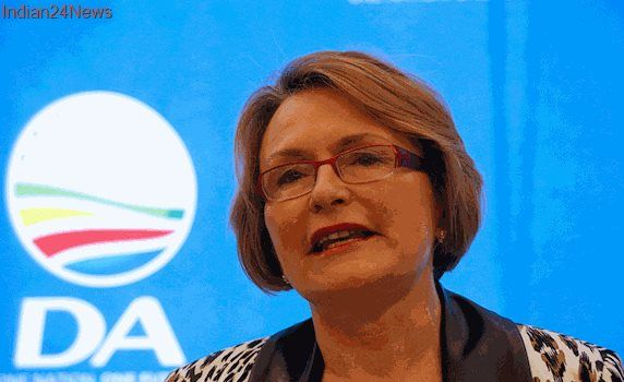 S Africa: Democratic Alliance Suspends Helen Zille Over Colonialism Tweets