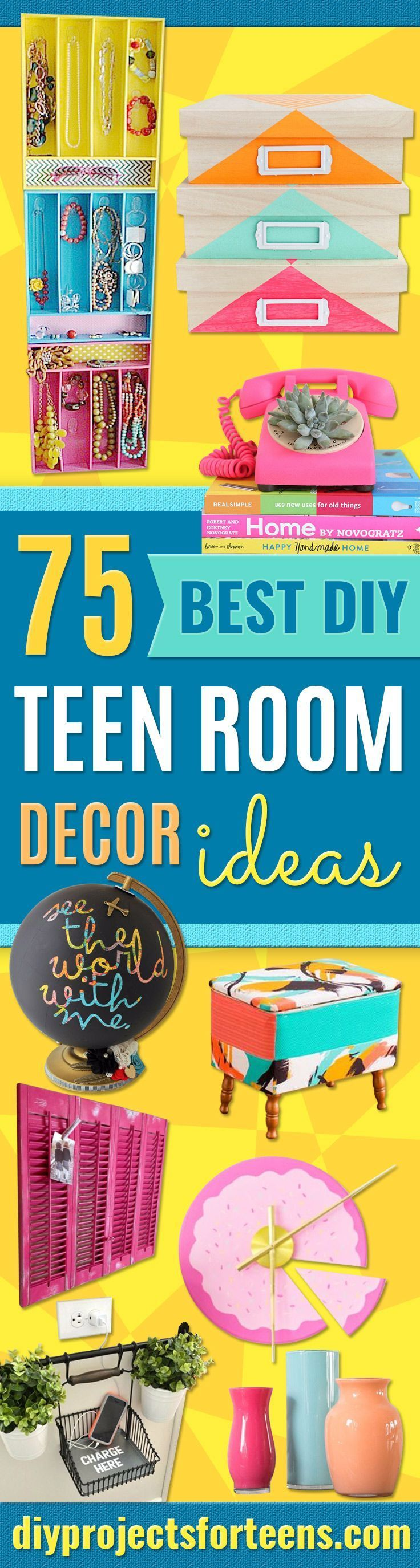 268 best Craft Project Ideas images on Pinterest | Bedroom ideas ...