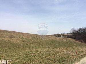 Predaj veľký pozemok 8753 m2 s krásnym výhľadm, Chvojnica, okr. Myjava