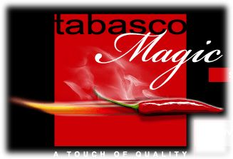 Tabasco Magic