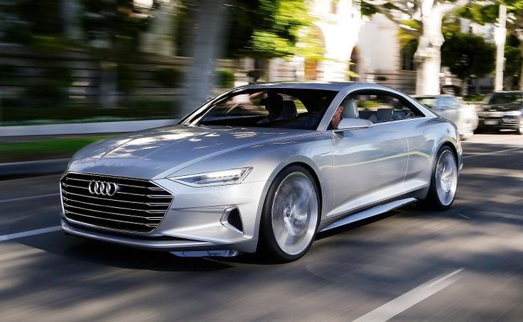 2017 Audi A7 Price, Review, Interior