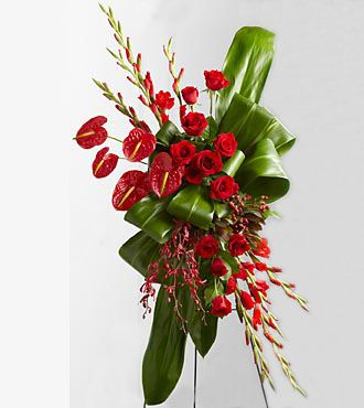 189 Best Flowers For Church Images On Pinterest Floral