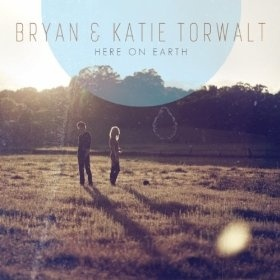 Bryan and Katie Torwalt