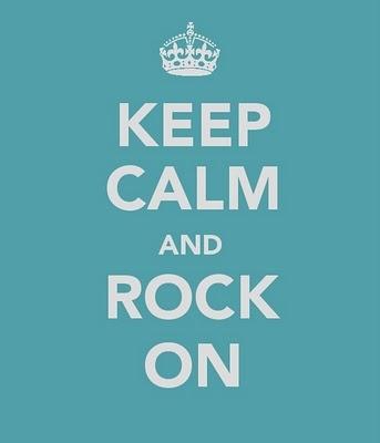 keep calm http://www.personalcarelife.com/gigi-wax-off-lotion-16-oz-gg0885.html: Calm Food, Rocks On, Loss Easy, Music Rocks Band, Keepcalm, Keep Calm, Easy Weights, Weights Loss, Calm Series