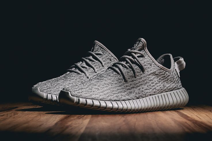 "Releasing: adidas Originals Yeezy Boost 350 ""Moonrock"""