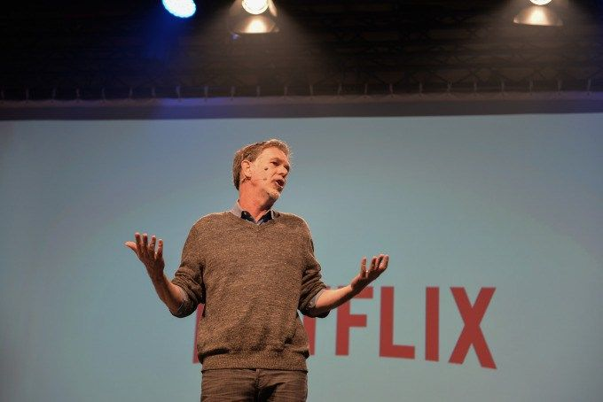 Is Netflix Disney's next big buy and is Reed Hastings its next CEO? - http://www.sogotechnews.com/2016/11/14/is-netflix-disneys-next-big-buy-and-is-reed-hastings-its-next-ceo/?utm_source=Pinterest&utm_medium=autoshare&utm_campaign=SOGO+Tech+News