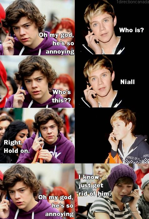 Can they please make a 1D version of Mean Girls? that would just make my life.<3