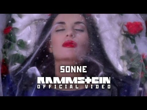 Rammstein - Sonne (Official Video) - YouTube