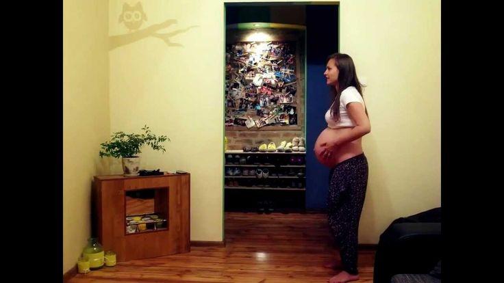 9 Meses de Embarazo en 2 Minutos