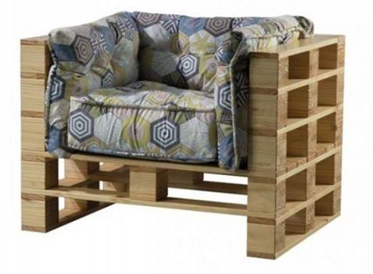 Schön Inspired Pallet Furniture Ideas   Pallet Furniture Projects.