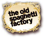 The Old Spaghetti Factory - Near downtown Phoenix, this is a family favorite for all.