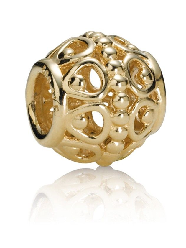 14K Gold Open Lattice! #750470 $230. Save Learn more at Uploaded by user. Pandora BeadsPandora JewelryPandora CharmsPandora ...