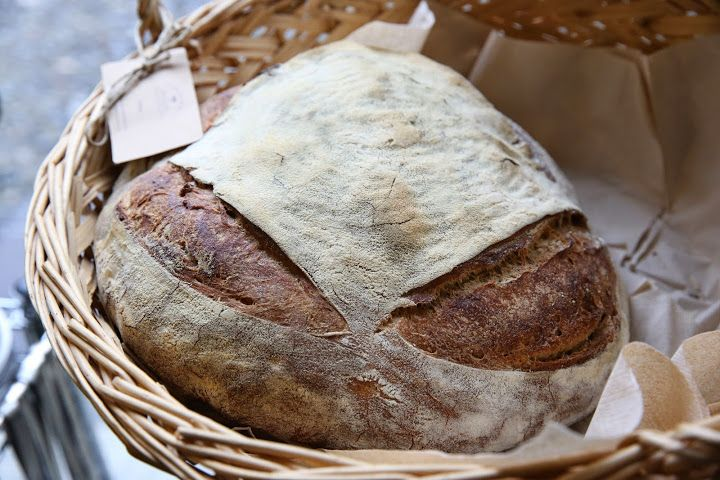 Cooking Lab - Bread