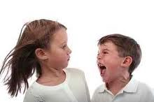 Tips To Help Stop Aggressive Behavior In Young Children: