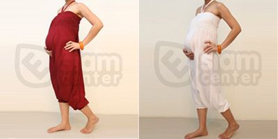 For the #pregnancy ladies the Esiam Centre has a new trend Maternity Pants during the pregnancy! Click @ http://bit.ly/1KTlvfZ #pants
