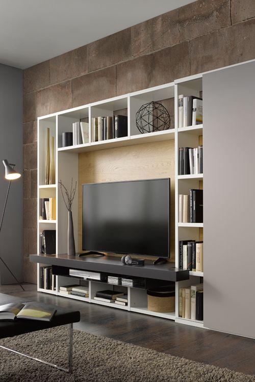 design mobel wohnzimmerschrank. die besten 25+ moderne wohnwände ... - Design Mobel Wohnzimmerschrank