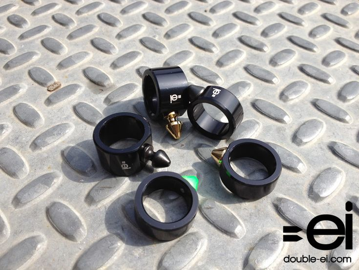 Rings Back To Black collection