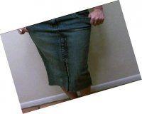 Как сделать юбку из старых джинсов своими руками Здравствуйте уважаемые читатели сайта кройки и шитья ideaport.ru - «Швейный кружок». Юбку из старых джинсов уже мастерили вот в этом