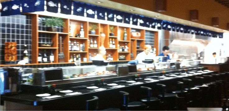 Twin Cities Yumi's Sushi Bar Excelsior Minneapolis