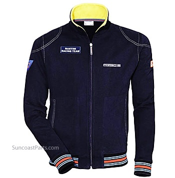 porsche martini racing sweat jacket porsche. Black Bedroom Furniture Sets. Home Design Ideas