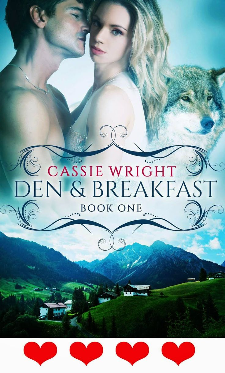 Free Kindle Book  [fantasy][free] Den And Breakfast: Bbw Paranormal Shape  Shifter Romance (honeycomb Falls Book