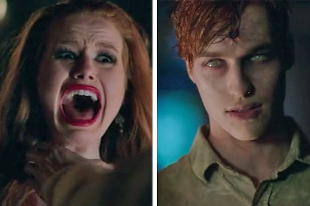 """This """"Riverdale"""" Fan Theory Is So Insane It Might Actually Work"""