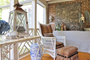 tin ceiling tile ideas | Tin Ceiling Tiles Design Ideas, Pictures, Remodel, and Decor