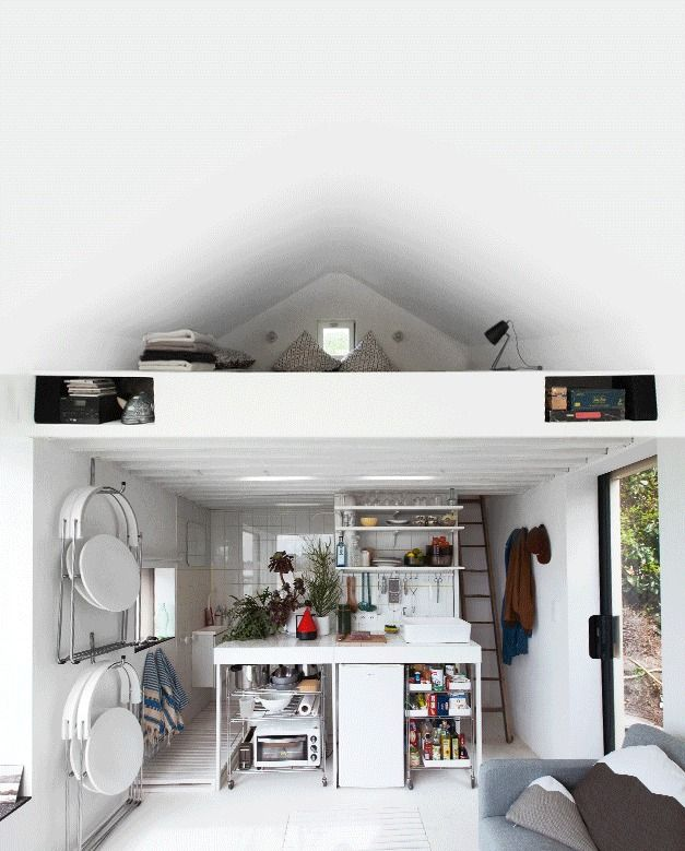 Gallery of Viking Seaside Summer House / FREAKS Architecture - 5