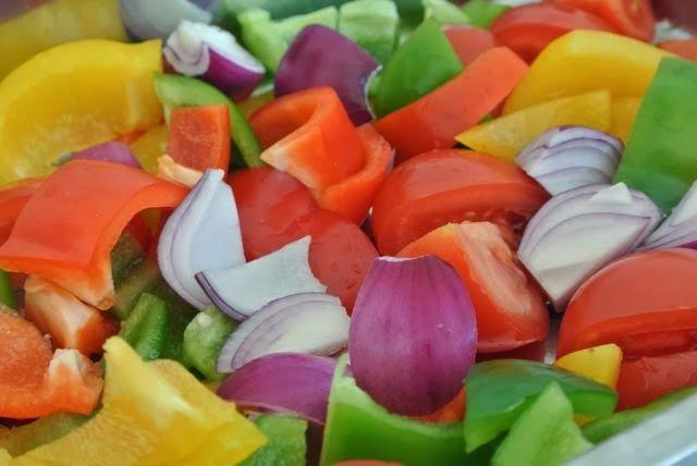 Kleverige kip uit de oven van Jamie Oliver | SimKookt