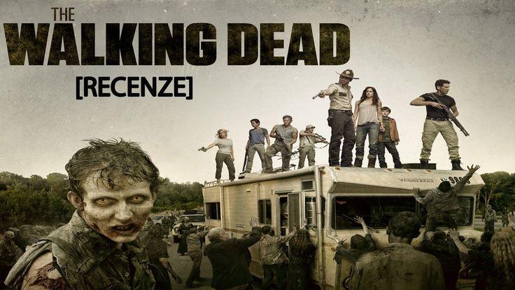 The Walking Dead - celý seriál (6. Recenze 2014)