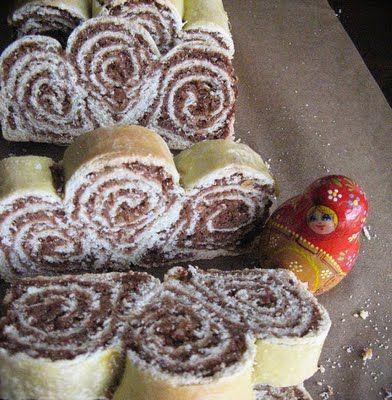 Povitica (Potica) Bread Recipe (Sprinkle Bakes)