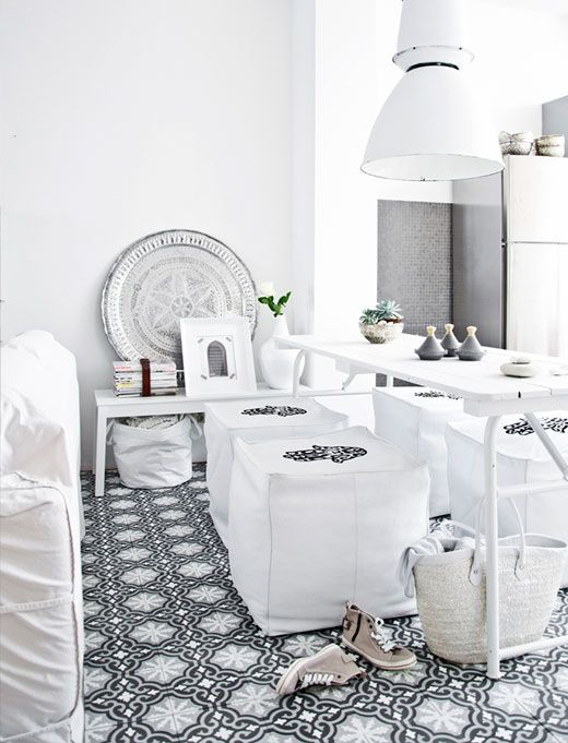 moroccan textile home design interior design | ... Moroccan home accessories create a touch of Marrakesh in your own home