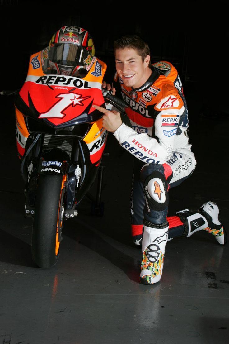 Nicky...we'll miss ya