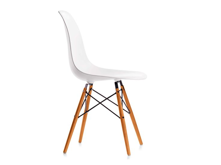 vitra DSW - I love these chairs soooo much....