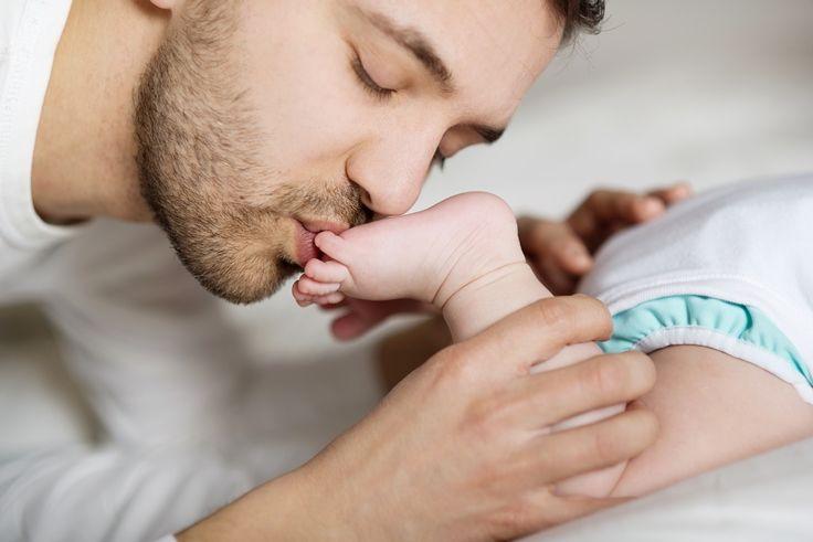 Νεογέννητο και βρέφος. Φυσιολογικές ή συνήθεις καταστάσεις που προκαλούν ανησυχία στους γονείς