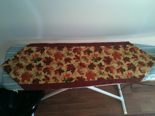 27 best images about table runners on pinterest runners for 10 minute table runner placemats