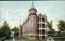 Ohio ~ ZANESVILLE ~ Good Samaritan Hospital Postcard 7164