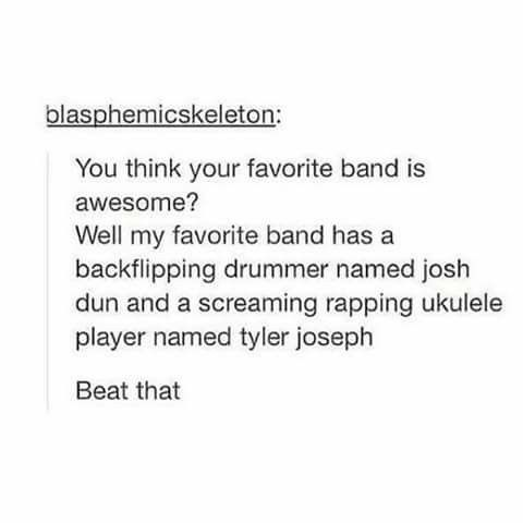 well my favorite band has a smol bean and a colorful alien man named dj spooky jim beat that