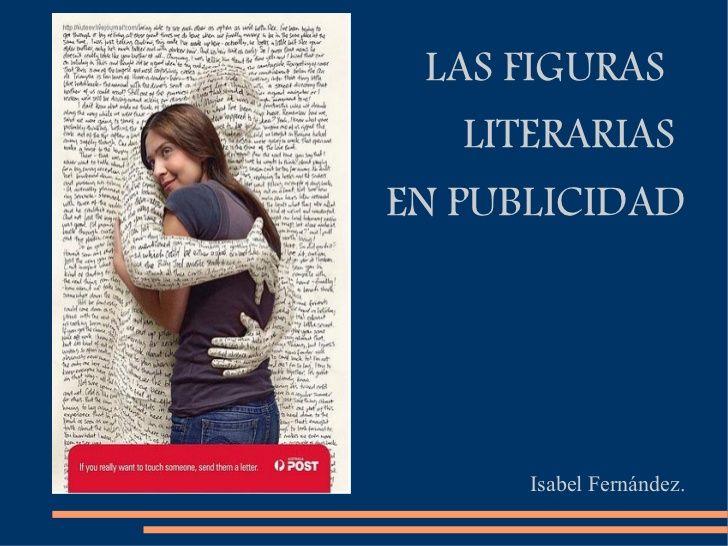 Figuras Literarias