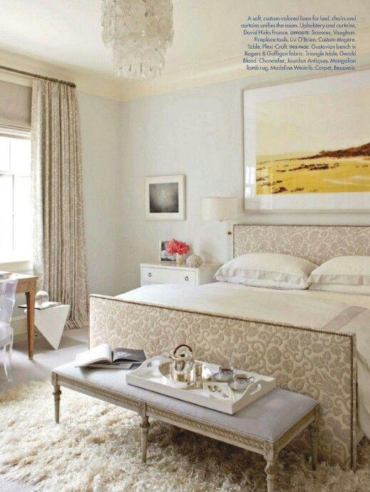 elegant master bedroom deco bedrooms pinterest