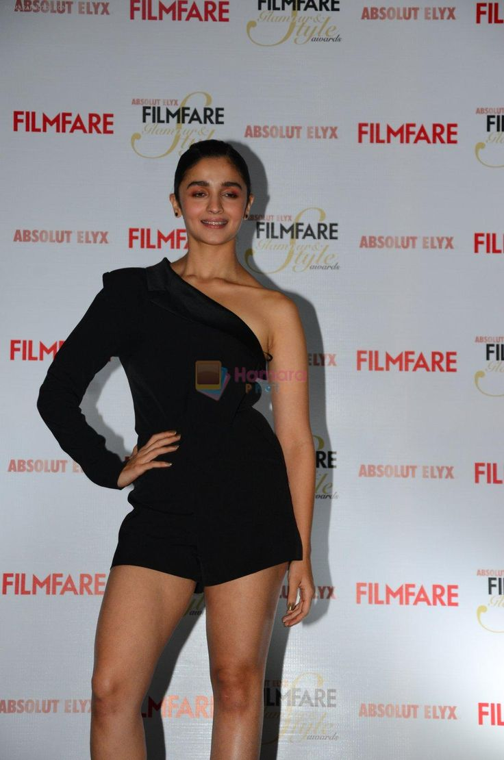 Alia Bhatt at Filmfare event in Mumbai on 14th Nov 2016 / Alia Bhatt - Bollywood Photos