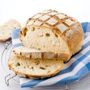 Φρεσκοψημένο σπιτικό ψωμί. Δείτε τη συνταγή. http://www.icookgreek.com/%CE%A3%CF%85%CE%BD%CF%84%CE%B1%CE%B3%CE%AD%CF%82/item/%CF%86%CF%81%CE%B5%CF%83%CE%BA%CE%BF%CF%88%CE%B7%CE%BC%CE%AD%CE%BD%CE%BF-%CF%83%CF%80%CE%B9%CF%84%CE%B9%CE%BA%CF%8C-%CF%88%CF%89%CE%BC%CE%AF