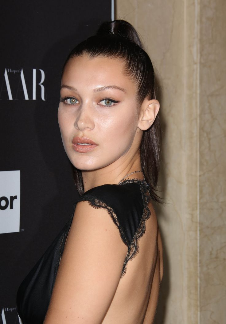 ... individual makeup cles in dallas txpermanent tx mac bella hadid 39 s dewy skin is giving ...