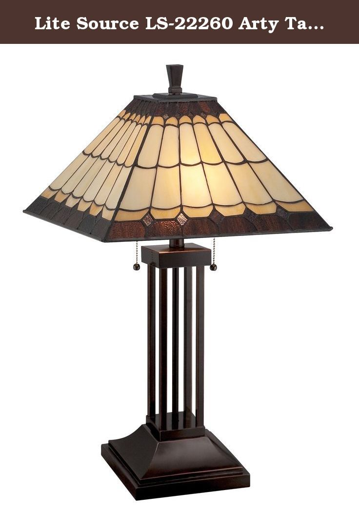 Bronze and silver table lamp ambience accent lamp table lamps lamps - Find This Pin And More On Table Lamps Lamps Shades Lighting Ceiling Fans Tools Home Improvement Arty Dark Bronze Two Light Table Lamp