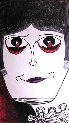 Okki's painting - noname