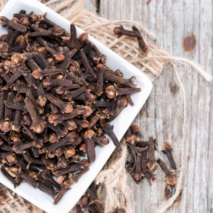Piante medicinali: i chiodi di garofano