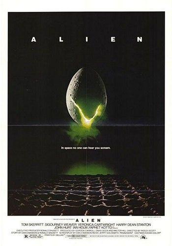 Alien Film-1979