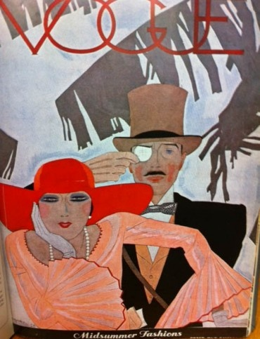 Google Image Result for http://styleandthestartup.files.wordpress.com/2011/08/vogue-covers-1920s-woman-and-man.jpg%3Fw%3D370